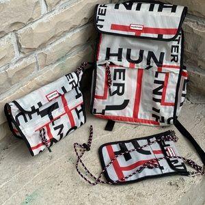 HUNTER Bag Set